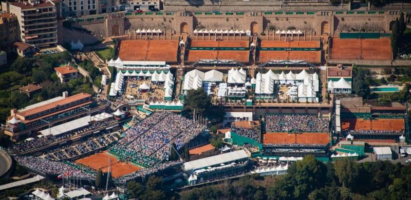 various plans rolex monte carlo masters