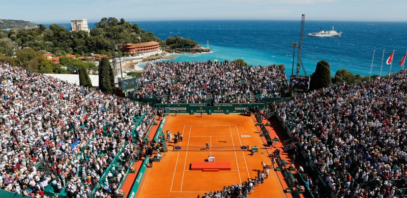 Image result for monte carlo tennis